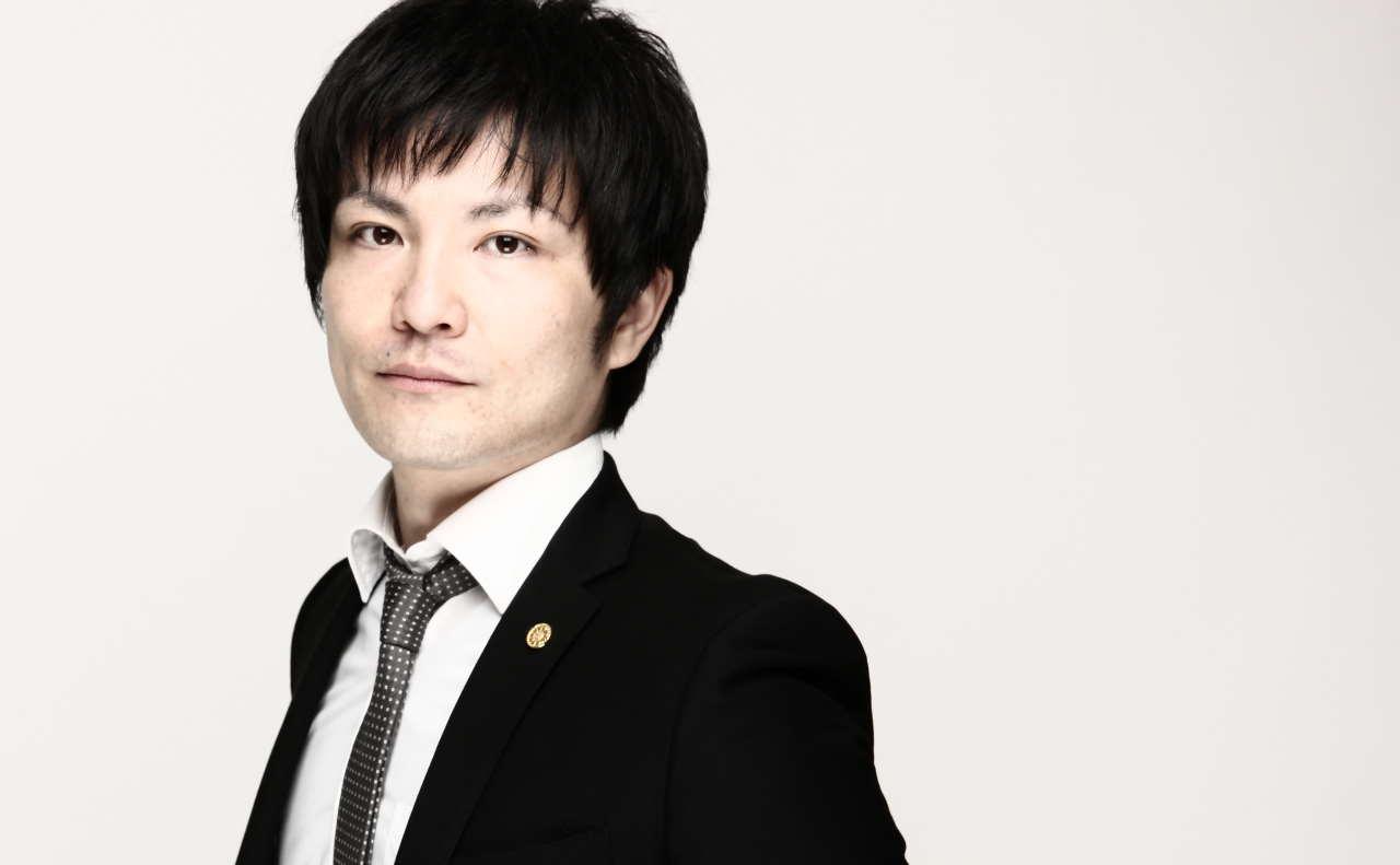Sasamine Yusuke